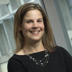 a photo of Deborah Powell