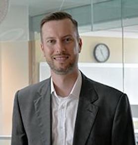 Headshot of Prof. Simon Somogyi